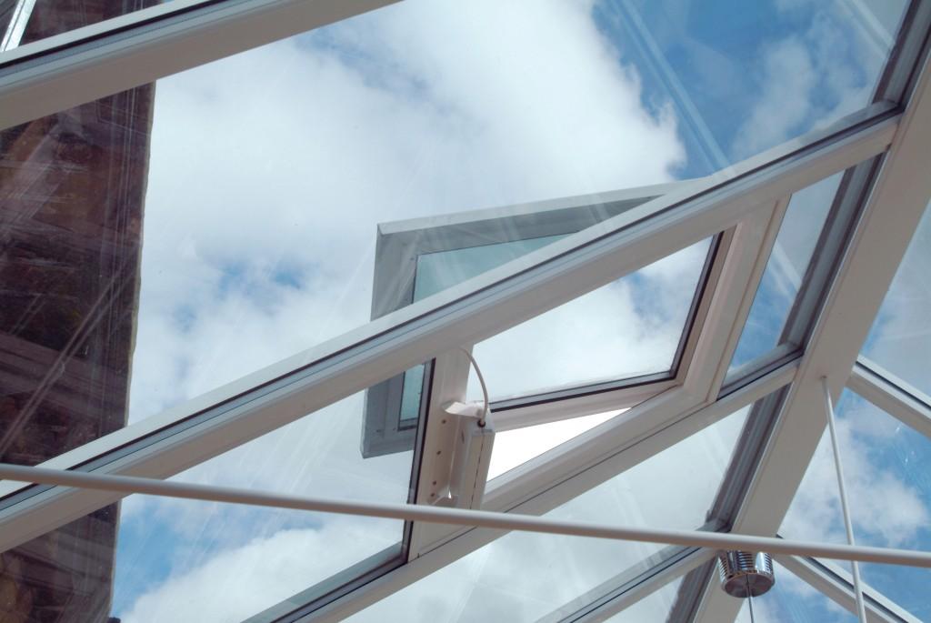 Conservatory Ventilation Roof Vents Hallmark