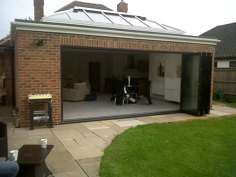 Pvc Orangeries With Elegant Moulded Fascia Hallmark