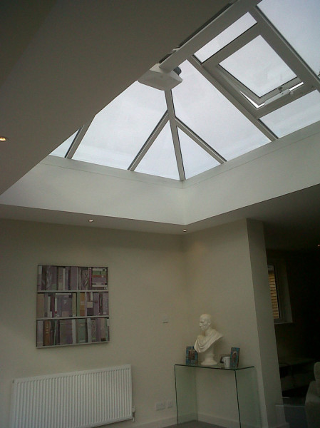 Conservatory Building Regulations >> PVC Orangeries with elegant moulded Fascia | Hallmark Conservatories