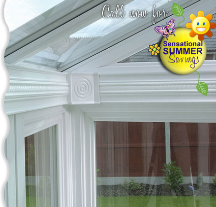 Hallmark Conservatories Sussex
